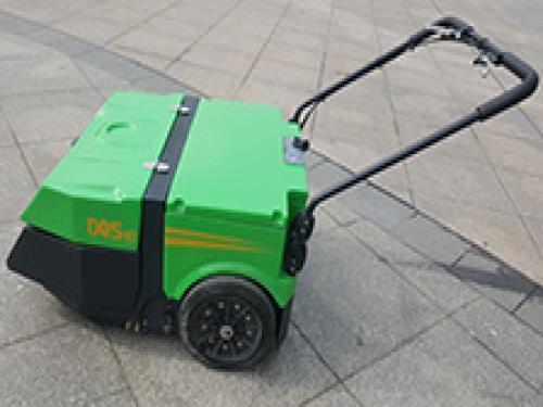 电动手推洗地车