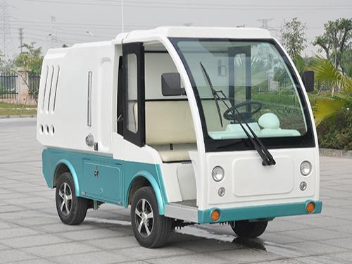 四轮清洗车DHWQX-1