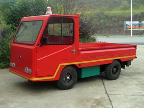 3-30吨单排座运输车