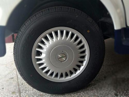 观光车轮胎