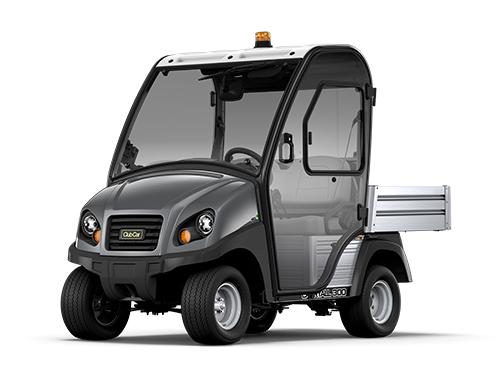 小型工具车CA300