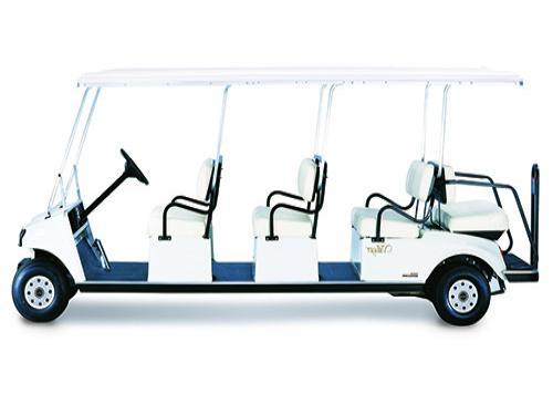 观光车T8