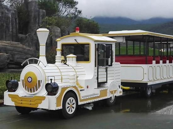CHC-20 白金色(燃油新款)