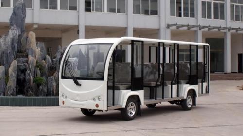 长沙电动巡逻车对蓄电池的性能要求